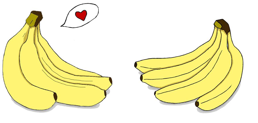 bananenijs
