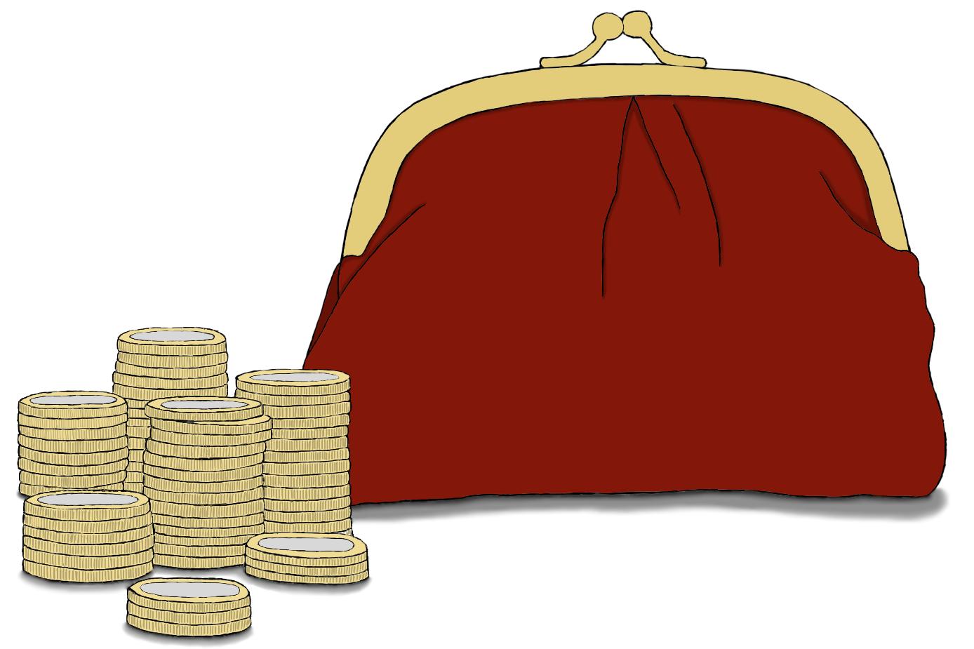 Koken met budget