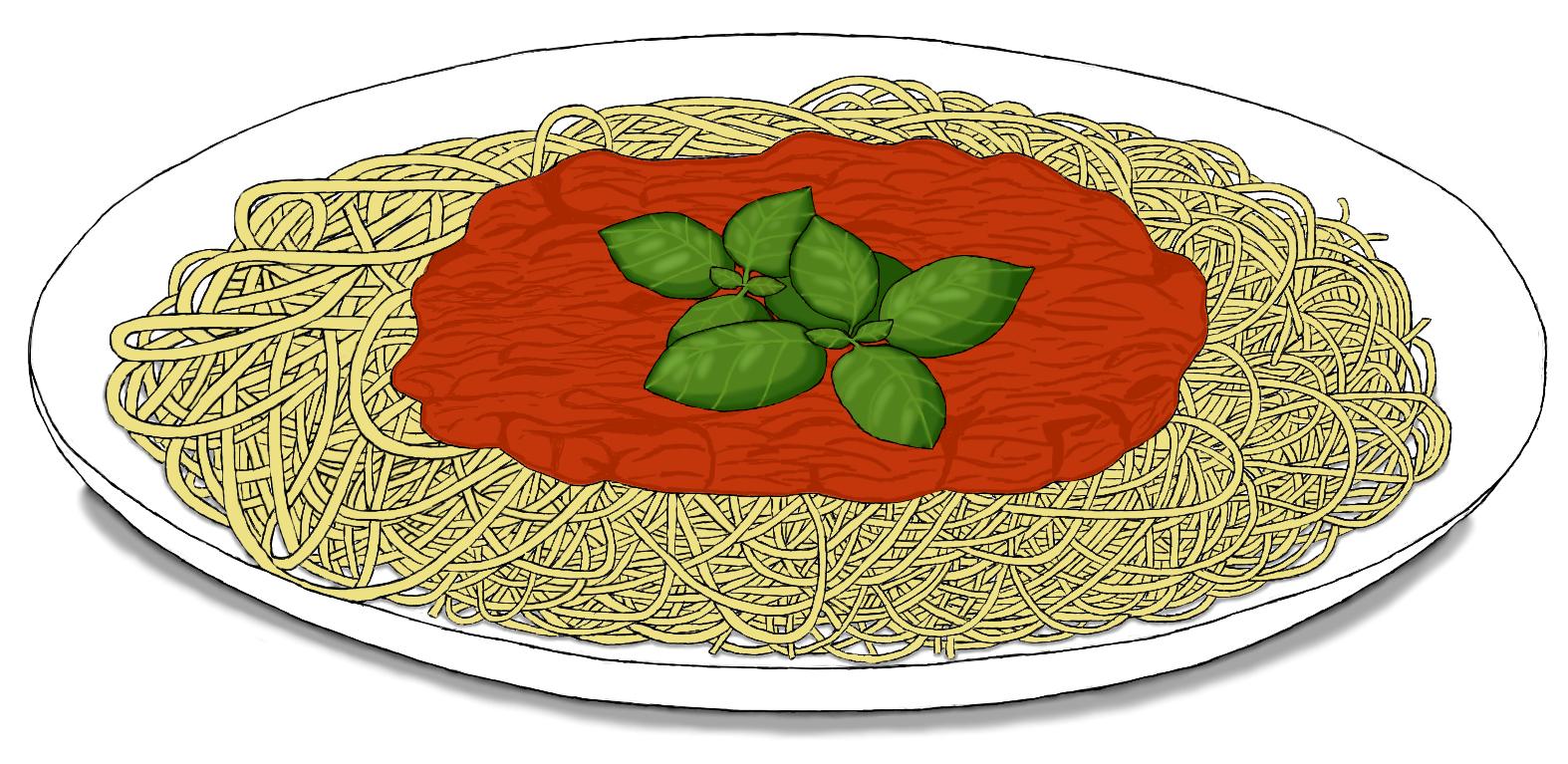 rode linzen bolognese